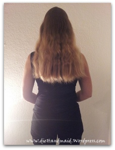 1309 Haarwachstum